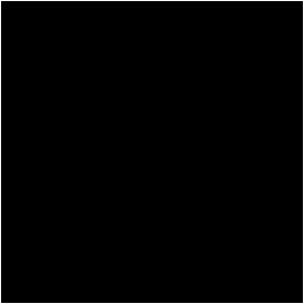Koženkové štítky čierna