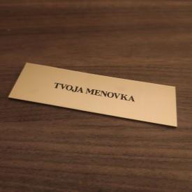 Menovka Basic