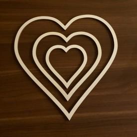 Srdce na lapač snov