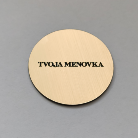 Menovka Round Basic