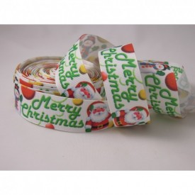 Stuha - Merry Christmas