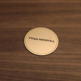 Menovka Double round
