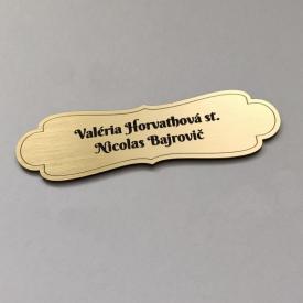 Menovka Double Vintage