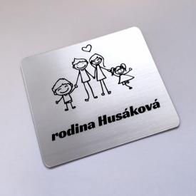 Menovka Family