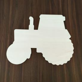 Activity doska traktor