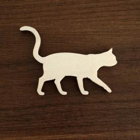 Výrez - silueta mačičky