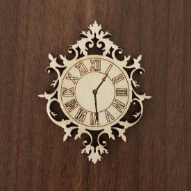 Výrez - Vintage hodinky