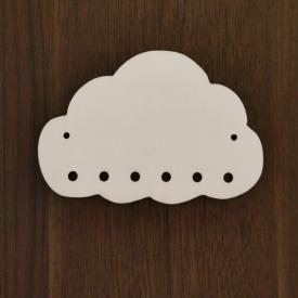 Oblak s dierkami
