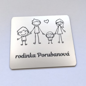 Menovka Family v3