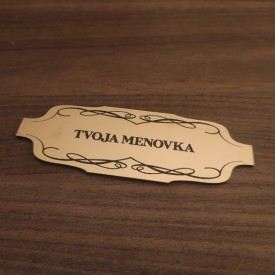 Menovka Curly